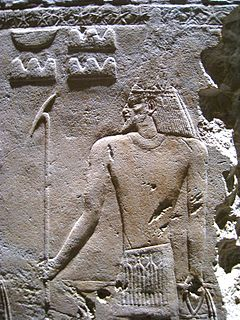 Sopdu god of the sky and of eastern border regions in ancient Egyptian religion