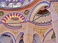 Berlin Sehitlik-Moschee Innen 7.JPG
