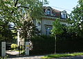 Bern Thunstrasse 68 Embassy of Iran in Switzerland DSC01329.jpg
