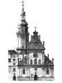 Bernardine church, Lviv (05).png
