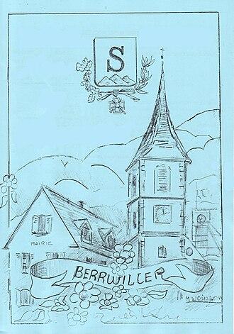 Berrwiller - Berrwiller