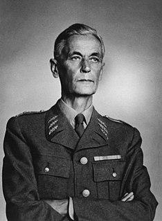 Bert Carpelan Swedish military personnel