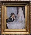 Berthe morisot, la culla, 1872.JPG