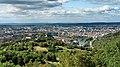 Besançon, panorama sur la ville depuis Notre-Dame de la Libération.jpg