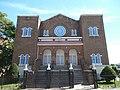 Beth Hamedrash Hagodol Synagogue, Hartford CT.jpg