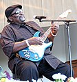Big Jack Johnson - Chicago Blues Festival 2009.jpg