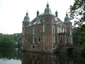 château datant de 1530 datant agent de la GRC