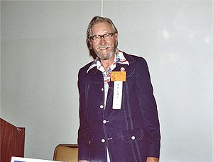 Bill Woggon