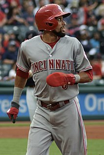 Billy Hamilton (baseball, born 1990) American baseball player