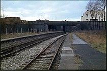 Bilston Central railway station in 1978.jpg