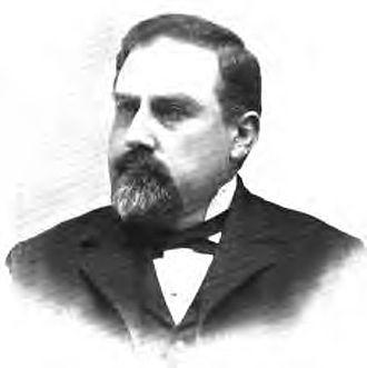 Oregon's 1st congressional district - Image: Binger Hermann