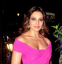 Bipasha Basu at success bash of 'Alone' trailer.jpg
