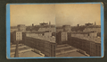 Bird's eye view, looking North East from cor. Huron and East Water Sts, by W. H. Sherman.png