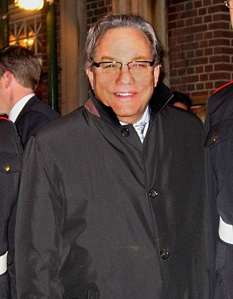 """Lewis Black - Lewis Black at """"Stand Up for Heroes"""""""