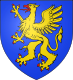 Coat of arms of سن-بریوک Saint-Brieuc