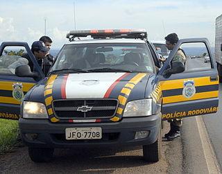 Law enforcement in Brazil Overview of law enforcement in Brazil