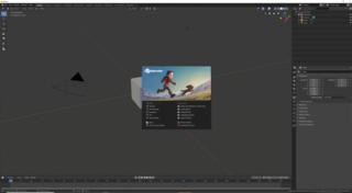 Blender (software) 3D computer graphics software