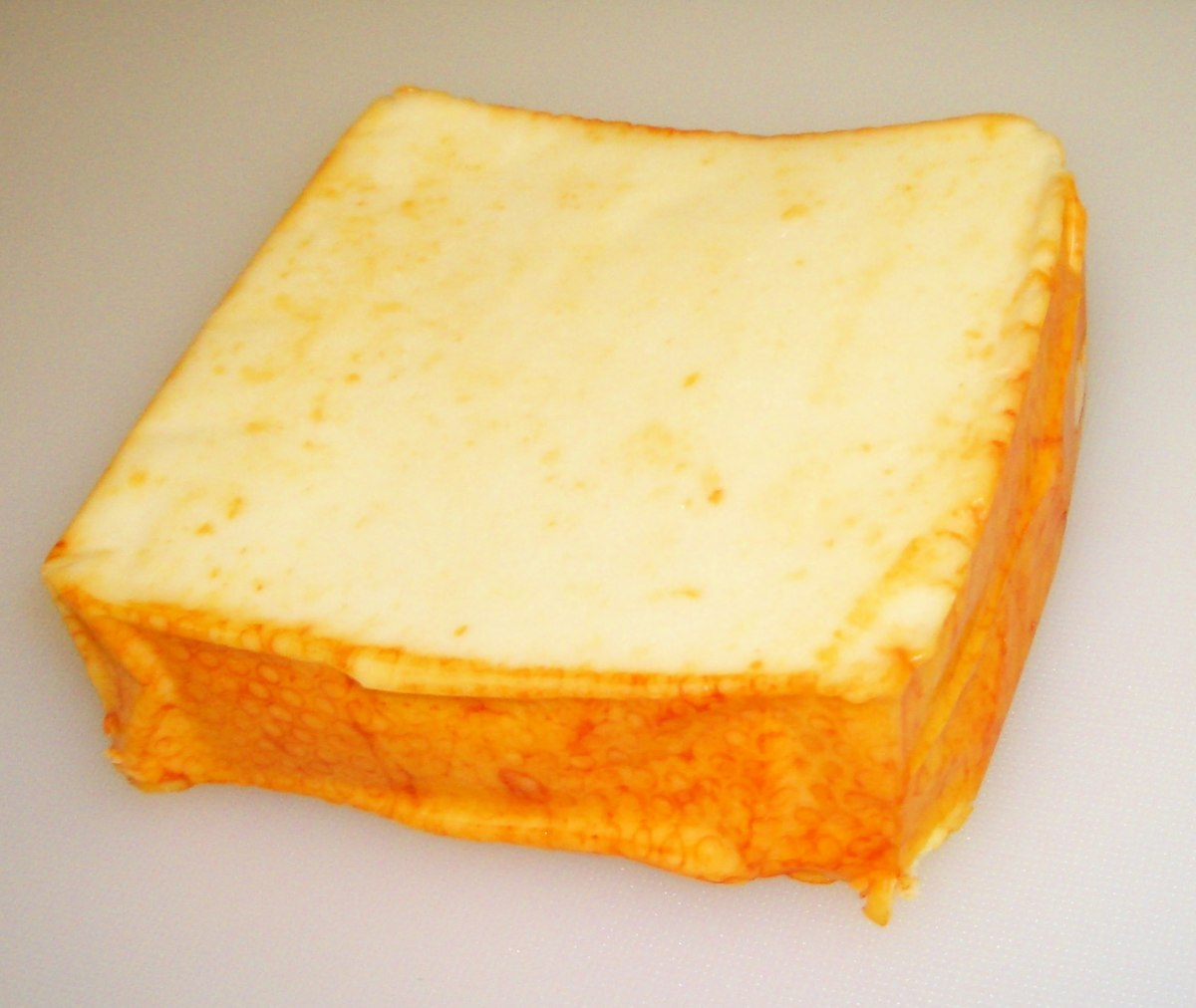 Muenster cheese - Wikipedia