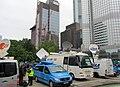 Blockupy 2013 Übertragungswagen.jpg