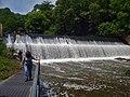 Bloede Dam - Catonsville, Maryland (15954894327).jpg