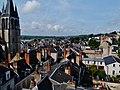 Blois Blick von der Schlossterrasse auf die Häuser von Blois 2.jpg