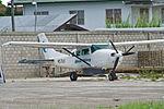 BlueWingAirlines-Cessna U206G Stationair 6-PZ-TLV.jpg