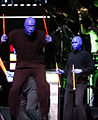 Blue Man2 (SP) 2009 Brazil.JPG