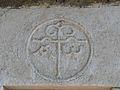Boô-Silhen église Silhen relief.JPG