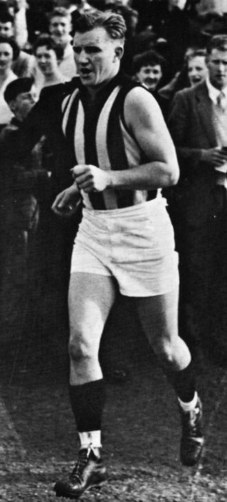 1953 Adelaide Carnival - Bob Rose