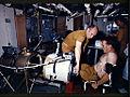 Bobko in Lower Body Negative Pressure experiment.jpg
