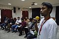 Bodhisattwa Mandal - Open Discussion - Collaboration among Indic Language Communities - Bengali Wikipedia 10th Anniversary Celebration - Jadavpur University - Kolkata 2015-01-10 3158.JPG