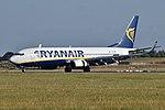 Boeing 737-8AS(w) 'EI-EME' Ryanair (44050803622).jpg