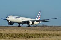 F-GZNC - B77W - Air France