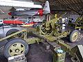 Bofors M50 L60 AA gun in Aalborg Forsvars- og Garnisonsmuseum, pic2.JPG