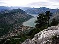 Boka Kotorská, Kotor - panoramio.jpg