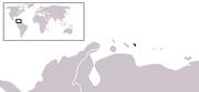 Bonaire Location