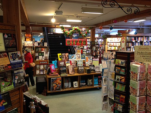 How Can Booksellers Survive? Try Taking the Fight to Amazon