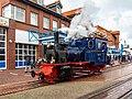Borkum, Bahnhof, Dampflok -- 2020 -- 3000.jpg