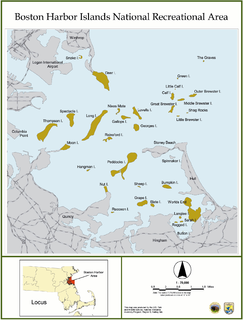 Harbor Defenses of Boston Military unit