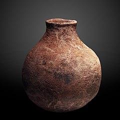 Bottle-MAHG A 1998-0189