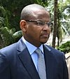 Boubou Cissé, first minister of Mali, june 2019.jpg