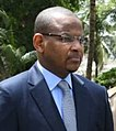 Boubou Cissé, first minister of Mali, june 2019.jpg