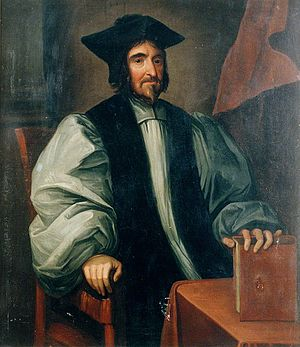 Bishop of Bangor - Image: Bp Robert Morgan
