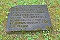 Brāļu kapi WWI, Jaunbērzes pagasts, Dobeles novads, Latvia - panoramio (8).jpg