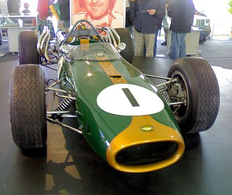1966 Formula One season - Brabham-Repco won the 1966 International Cup for F1 Manufacturers
