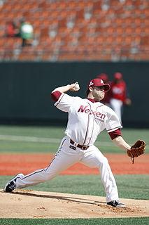 Brandon Knight (baseball) American baseball player