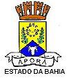 Ấn chương chính thức của Aporá