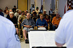 Brass in Blue performs for veterans 140825-F-VO743-062.jpg
