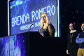 Brenda Romero at 2015 IGF Awards-GDCA (16102142533).jpg