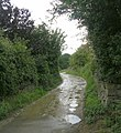Bridleway - Stead Lane, Kirkheaton - geograph.org.uk - 889724.jpg